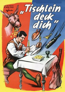 Tischlein, deck dich (WA)
