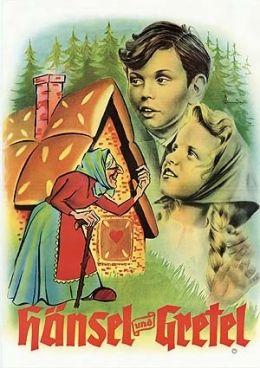 Hänsel und Gretel (WA)