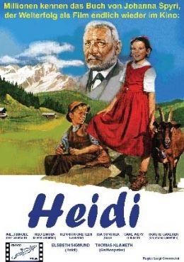 Heidi (WA)