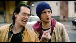 Steve Buscemi und Michael Pitt Szenenbild - Delirious