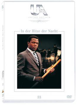 In der Hitze der Nacht - United Artists-Edition DVD-Cover