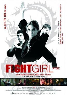 Fightgirl Ayşe