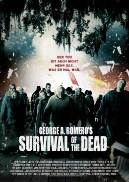 'Survival of the Dead'