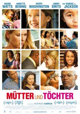Mütter und Töchter - Hauptplakat
