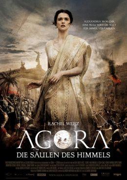 'Agora - Die Säulen des Himmels'