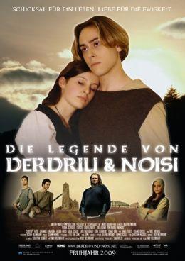 Die Legende von Derdriu und Noisi