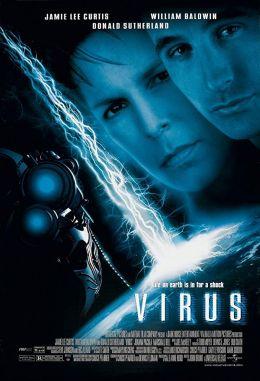 Virus - Schiff ohne Wiederkehr