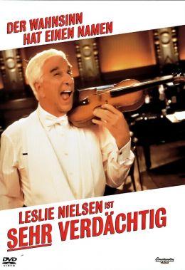 Leslie Nielsen ist sehr verdächtig